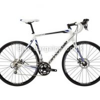 Cannondale Synapse Tiagra Disc Road Bike 2015
