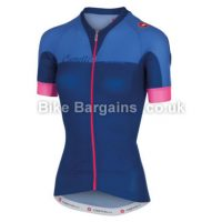 Castelli Ladies Aero Race Short Sleeve Jersey 2017
