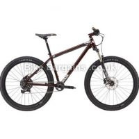Charge Cooker 3 27.5″ Alloy Hardtail Mountain Bike 2016