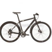 Cinelli Bootleg Hoy Hoy Rats Alloy City Bike 2016