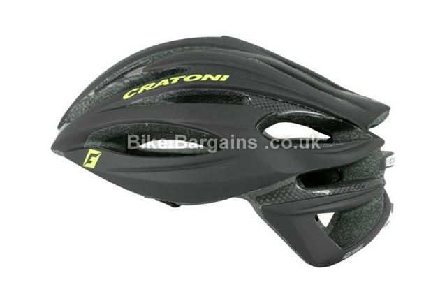 Cratoni C-Shot Cycling Helmet 2015 S,M,black, red, white