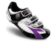 Diadora Vortex Comp Ladies Road Cycling Shoes 2015