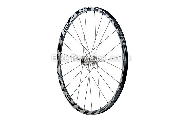 Easton Haven Carbon MTB 26 inch Front Wheel carbon, black, 26""