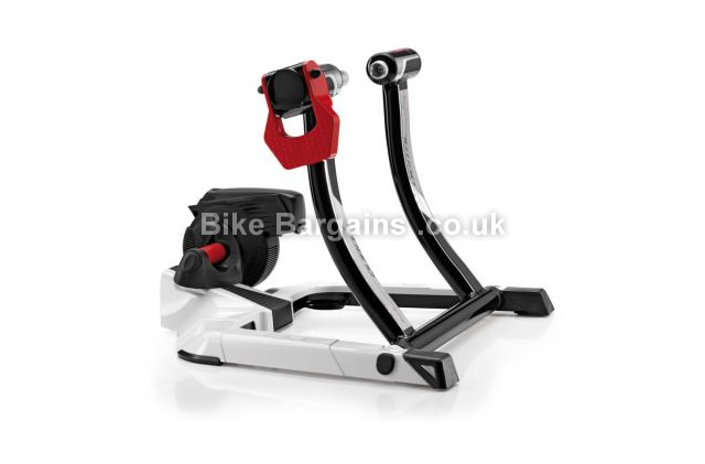 Elite Qubo Wireless Digital Turbo Trainer ant, ant plus