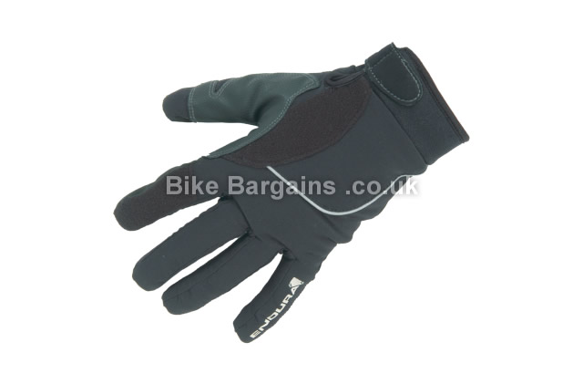Endura Strike Full Finger Gloves XS,S,M,L,XL,XXL