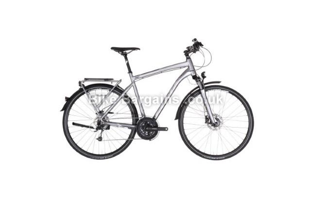 Felt QX80 EQ Alloy City Bike 2016 48cm