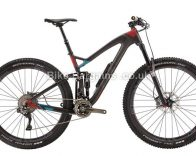 Felt Virtue FRD 29 inch Full Suspension Mountain Bike 2016