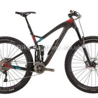 Felt Virtue FRD 29″ Carbon Full Suspension Mountain Bike 2016