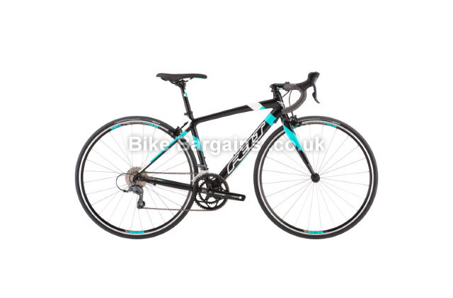 Felt ZW100 Alloy Ladies Road Bike 2016 54cm, black