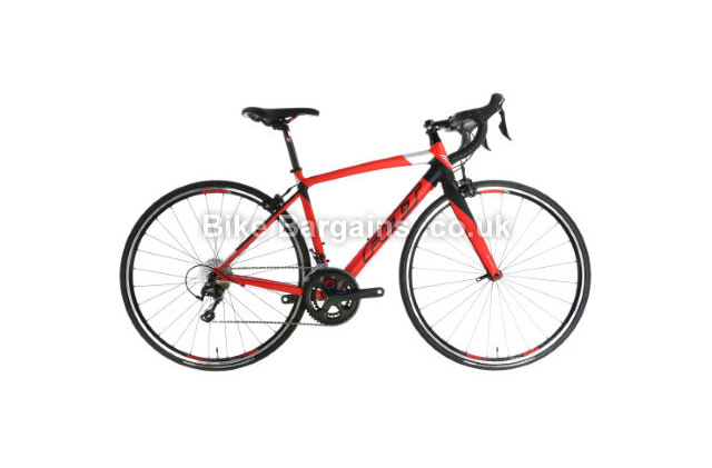 Felt ZW85 Alloy Ladies Road Bike 2016 50cm, red