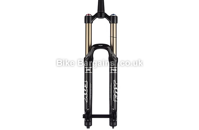 Fox Suspension 36 Vanilla R Performance 180mm 26 inch Suspension Forks 2013 180mm, black, 26""