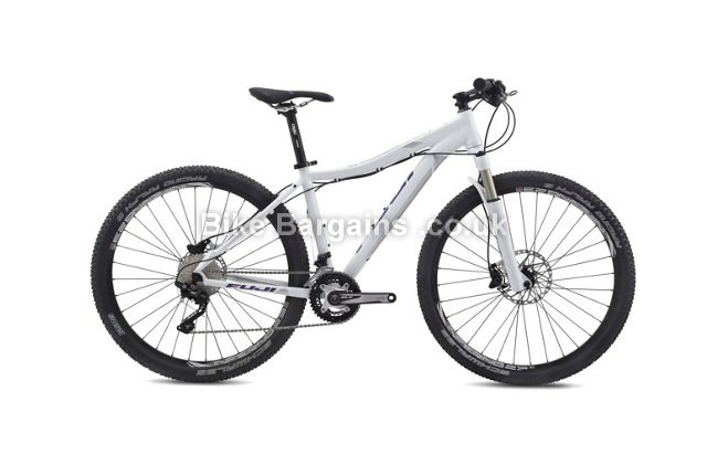Fuji Addy Race 27.5 inch 1.1 Ladies Hardtail Mountain Bike 2014 48cm, 27.5""