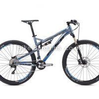 Fuji Outland 1.3 29″ Alloy Full Suspension Mountain Bike 2014