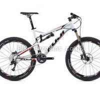 Fuji Reveal 1.1 27.5″ Alloy Full Suspension Mountain Bike 2014