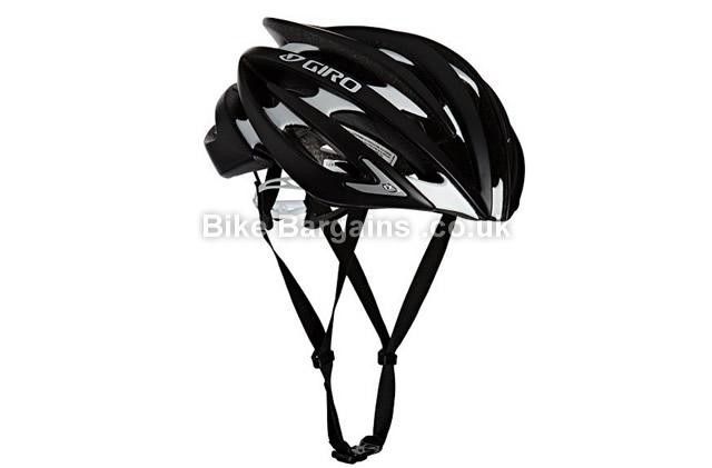Giro Aeon Helmet S, Silver, 222g, 24 vents