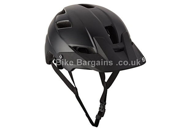 Giro Feature Cycling Helmet titanium,S