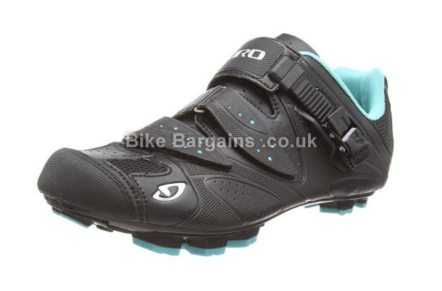 Giro Ladies BJG2027734 Sica MTB Shoes black, 41