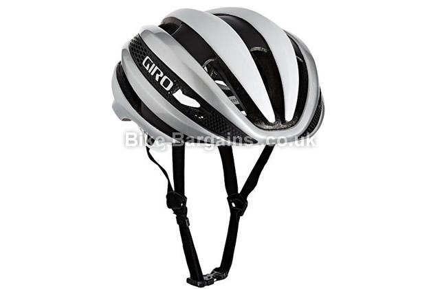 Giro Synthe Road Helmet 2016 S, Black, 223g, 19 vents