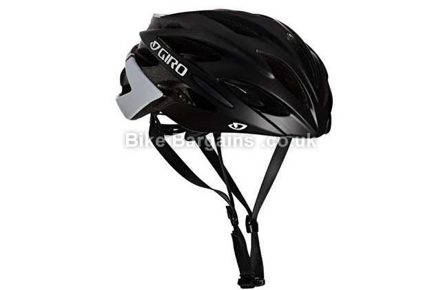 Giro Savant Mips Black Cycling Helmet S, black