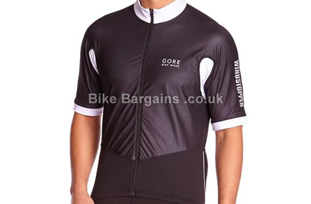 a6e04928c Gore Bike Wear Oxygen Windproof Short Sleeve Jersey was sold for £20 ...