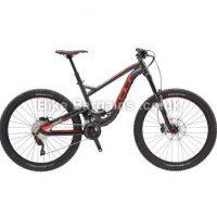 GT Force AL Expert 27.5″ Alloy Full Suspension Mountain Bike 2016
