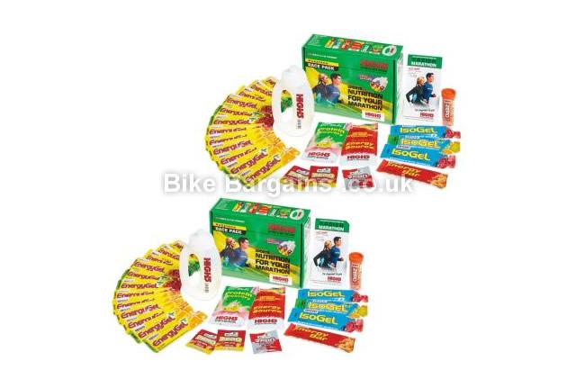 High5 Marathon Nutrition Race Pack Buy 1 Get 1 FREE Buy 1 Get 1 Free