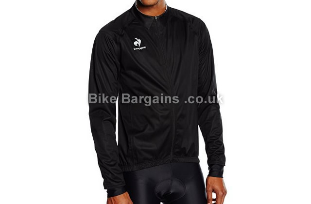 Le Coq Sportif Allos Light Black Jacket 2015 black, M