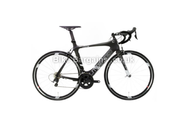 Litespeed C1 Ultegra Carbon Road Bike 2016 black, S