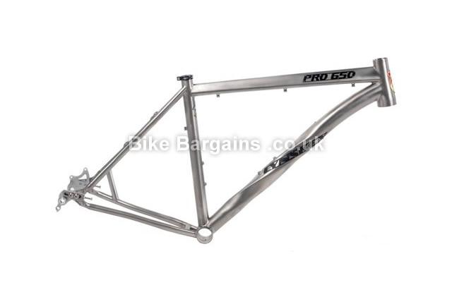"""Lynskey Pro650 SL Titanium Hardtail Mountain Bike Frame 2015 21"""""""