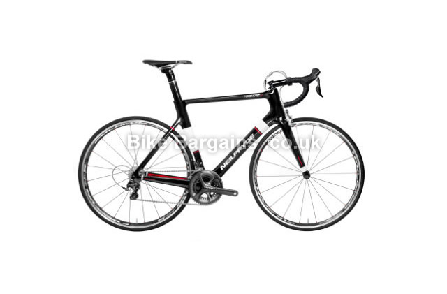 NeilPryde Nazare 2 Ultegra Carbon Road Bike 2016 black, XL