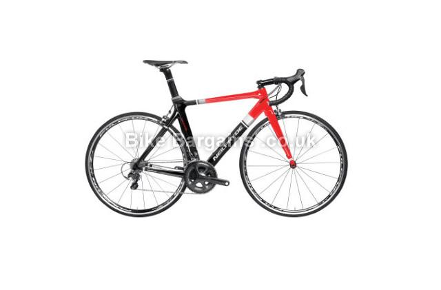 NeilPryde Nazare Ultegra Carbon Road Bike 2016 red, black, M,