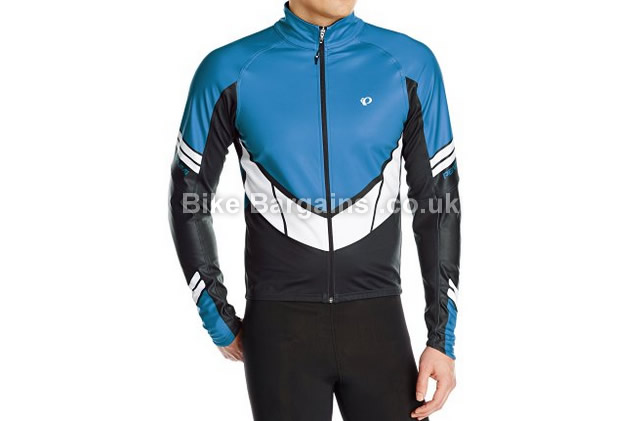 Pearl Izumi Elite Limited Soft Shell Cycling Jacket S,M,L,XL,XXL