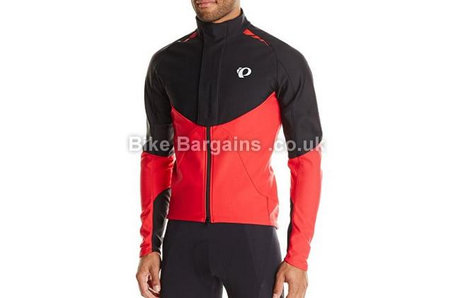 Pearl Izumi Pro Soft Shell Cycling Jacket S,L,XXL