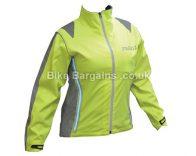 Proviz Luminescent Ladies Waterproof Jacket
