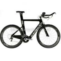 Quintana Roo PRFive Carbon Ultegra Race Time Trial Bike 2016
