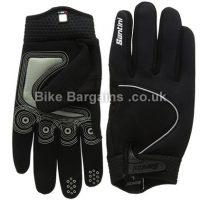 Santini 365 Studio Airtech Full Finger Gloves