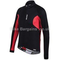 Santini Fenix Light Windstopper Lightweight Jacket