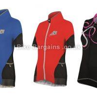 Santini Mearsey Ladies Road Short Sleeve Jersey