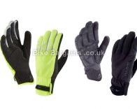 SealSkinz All Weather XP Waterproof Cycle Gloves
