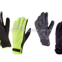 SealSkinz All Weather XP Waterproof Full Finger Gloves