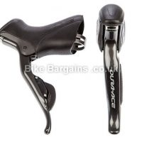 Shimano Dura-Ace Di2 7970 10 Speed STI Gear Shifter Set