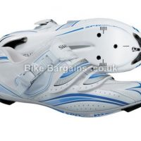 Shimano WR61 Ladies SPD SL Road Cycling Shoes