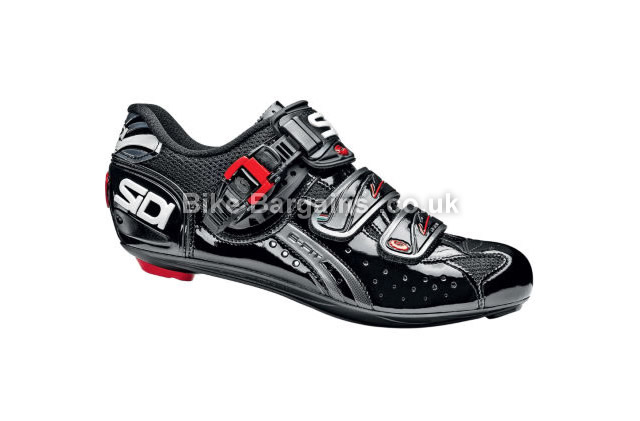Sidi Genius 5-Fit Ladies Carbon Road Cycle Shoes 38,39,40,41,42