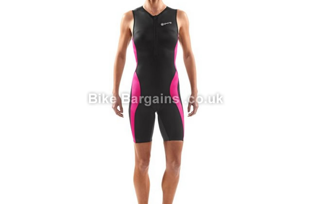 Skins Tri400 Ladies Triathlon Suit M