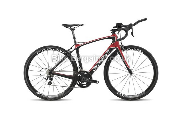 Specialized Ladies Alias Pro Dura Ace Carbon Road Bike 2015 57cm