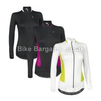 dhb Blok Ladies Strata Thermal Long Sleeve Jersey 2017 was sold for ... d7d3135a5