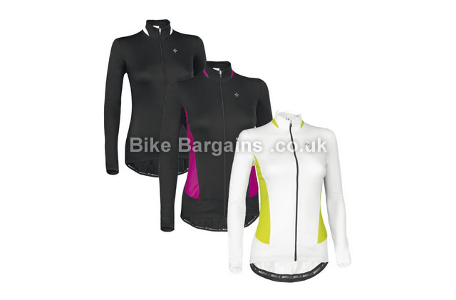 Specialized Ladies Rbx Sport Warm Long Sleeve Jersey 2015 S,M,L