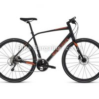 Specialized Sirrus Comp Disc Alloy Sports Hybrid Bike 2016