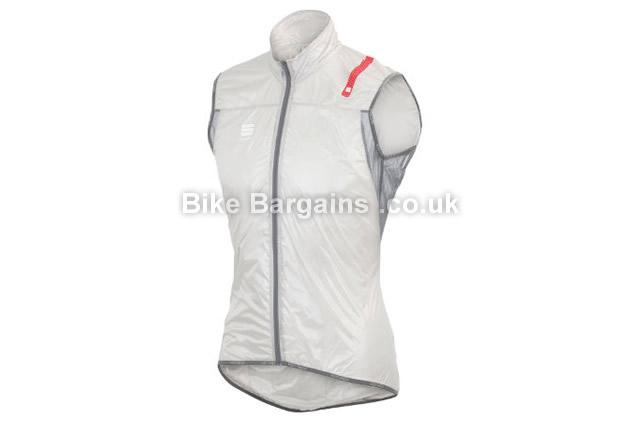 Sportful Hot Pack Ultralight Cycling Vest XS,S,M,L,XL,XXL,XXXL