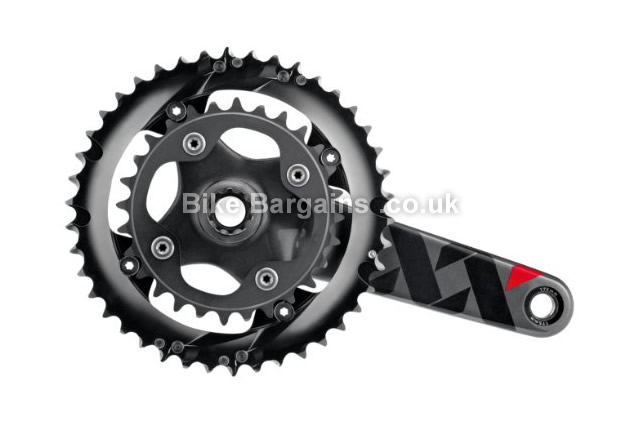 Sram Truvativ XX 42-28T BB30 10 speed Chainset 175mm